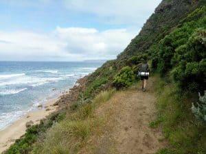Great Ocean Walk Track - Victoria, Australia